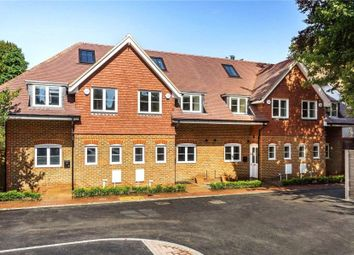 Thumbnail 4 bed terraced house for sale in Penfold Close, Reigate, Surrey