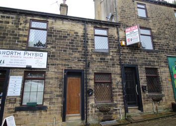 Thumbnail 1 bed property for sale in Main Street, Haworth, Keighley
