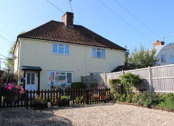 3 bed semi-detached house for sale in Higher Bullen, Barwick, Yeovil BA22