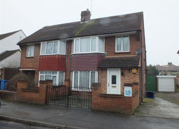 Thumbnail 3 bed property to rent in Greenacre, Windsor, Berkshire