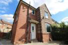 Thumbnail 3 bed end terrace house to rent in Bertram Crescent, Newcastle Upon Tyne