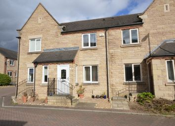 Thumbnail 2 bed town house for sale in Hayfield Way, Ackworth, Pontefract
