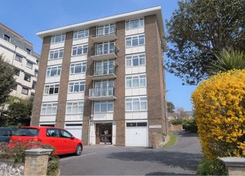 Thumbnail 2 bedroom flat for sale in 30 Upperton Road, Eastbourne