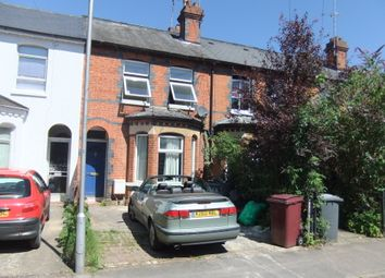 5 bed terraced house to rent in Junction Road, Reading RG1