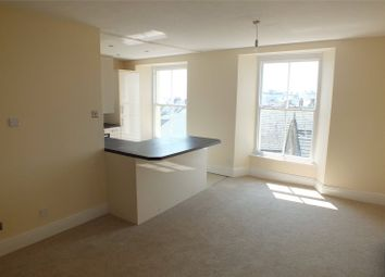Thumbnail 1 bedroom flat for sale in Flat 7, Northcliffe House, High Street, Tenby