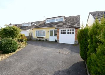 Thumbnail 4 bed detached bungalow for sale in High Trees Avenue, Bournemouth