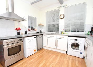Thumbnail 2 bed flat to rent in Frithwood Avenue, Northwood