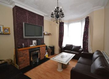 Thumbnail 3 bed terraced house for sale in Clare Road, Easton, Bristol