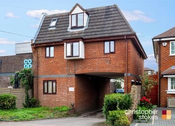 Thumbnail 2 bed flat for sale in Edgecombe House, Cheshunt, Hertfordshire