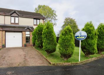 Thumbnail 3 bed semi-detached house for sale in Neistpoint Drive, Carntyne