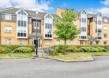 Thumbnail 1 bed flat to rent in Faraday Road, Guildford