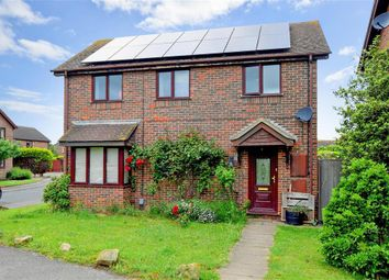 Thumbnail 4 bed detached house for sale in Church Green, Shoreham, West Sussex