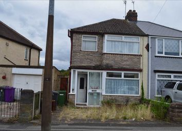 Thumbnail 3 bed semi-detached house for sale in Broadmoor Road, Bilston