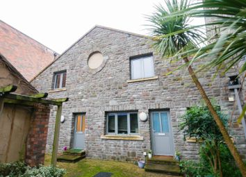 Thumbnail 1 bed flat for sale in Jacob Street, Bristol