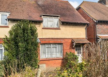 Thumbnail 3 bed semi-detached house for sale in Baltic Road, Tonbridge
