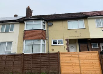 Thumbnail 4 bedroom detached house for sale in Chelford Grove, Stockport, Cheshire