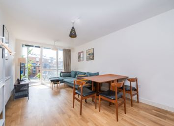 Thumbnail 2 bed flat for sale in Essence House, Selsea Place, London