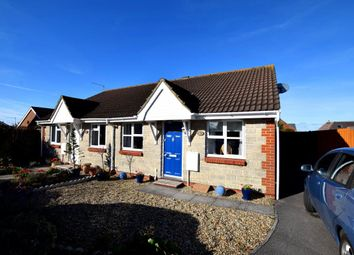 Thumbnail 2 bed bungalow to rent in Badger Rise, Portishead, North Somerset