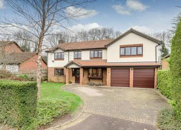 5 bed detached house for sale in Rowsham Dell, Giffard Park, Milton Keynes, Buckinghamshire MK14