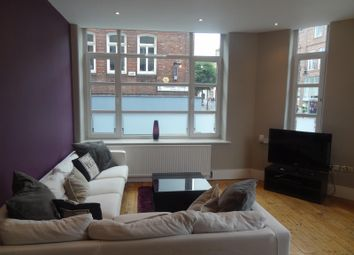 Thumbnail 2 bed flat for sale in Groat Market, Newcastle Upon Tyne