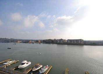 Thumbnail 2 bed flat for sale in Flat 34, Quay 2000, Southampton