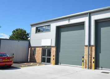 Thumbnail Warehouse to let in Unit 6 Old Street, Wimborne