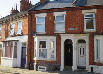 2 bed terraced house for sale in Abington Ave, Northampton NN1