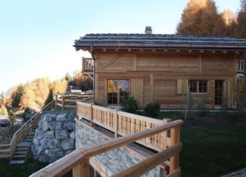 Thumbnail 3 bed cottage for sale in Nendaz - Four Valley, Valais, Switzerland