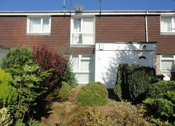 Thumbnail 2 bed flat to rent in Barrasford Road, Durham