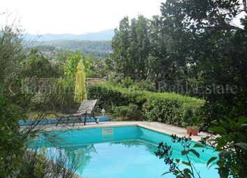 Thumbnail 5 bed villa for sale in Flayosc, 83300, France