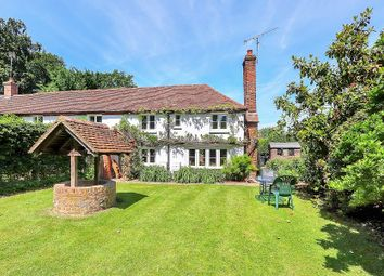 Beacon Hill, Penn HP10. 4 bed semi-detached house for sale