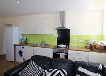 Thumbnail 1 bed flat to rent in Broadway, Flat 4, Cardiff