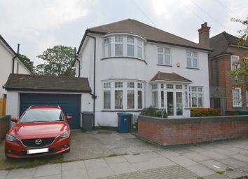 Thumbnail 5 bed detached house for sale in Egerton Gardens, London