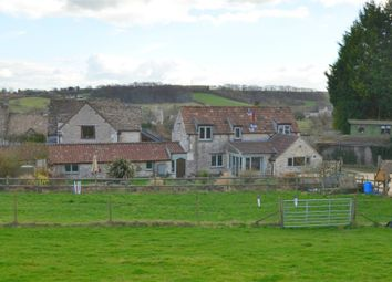 Thumbnail 3 bed detached house for sale in Sugley Lane, Horsley, Nr Nailsworth