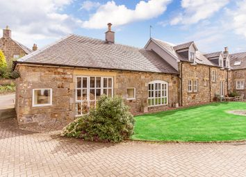 Thumbnail 4 bed barn conversion for sale in Kinross