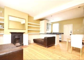 Thumbnail 2 bedroom terraced house to rent in Mudchute, London