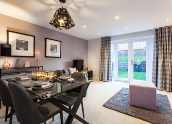 Thumbnail 3 Bedroom Semi Detached House For Sale In Folkestone At Cobblers Lane