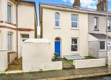 Thumbnail 4 bed end terrace house for sale in Ford, Plymouth, Devon