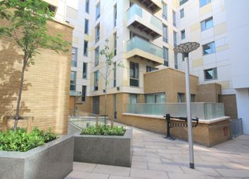 Thumbnail 2 bed flat to rent in Trematon Building, Railway Street, King's Cross, London