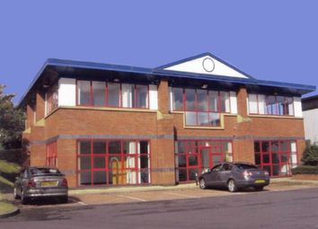 Thumbnail Office to let in Unit 4 Triangle Business Park, Oakwell Way, Birstall