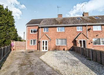 Thumbnail 6 bed end terrace house for sale in School Avenue, Salford Priors, Evesham