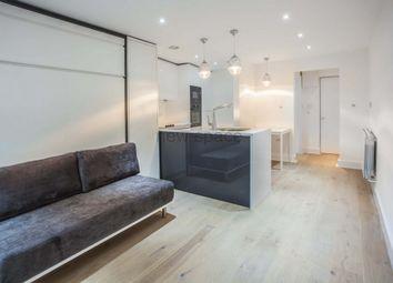 Thumbnail Studio to rent in Oakley Road, London
