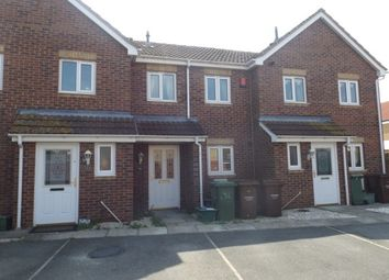 Thumbnail 2 bed town house to rent in Northfield Grove, South Kirkby, Pontefract