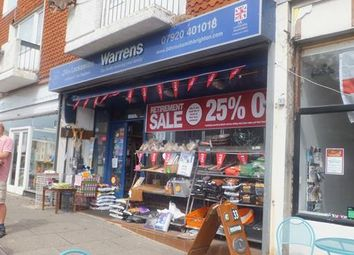 Thumbnail Retail premises to let in 21 Warren Way, Brighton, East Sussex