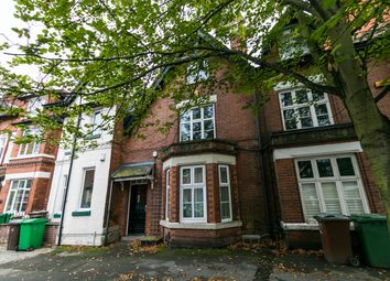 Thumbnail 5 bedroom terraced house for sale in Hope Drive, Nottingham