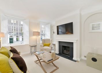 Thumbnail 1 bed flat to rent in Smith Street, Chelsea