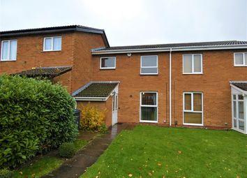 3 bed terraced house to rent in Cowles Croft, Yardley, Birmingham B25