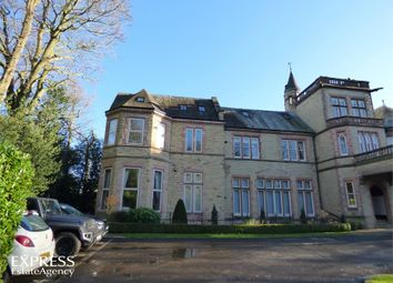 Thumbnail 3 bed flat for sale in 7 St Margarets Road, Altrincham, Cheshire