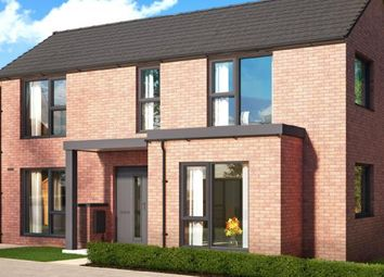 """Thumbnail 3 bed property for sale in """"The Crown At The Potteries, Allerton Bywater"""" at Goldcrest Road, Allerton Bywater, Castleford"""