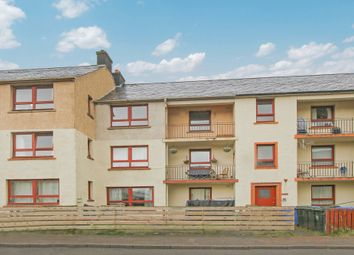 Thumbnail 2 bed flat for sale in Carn Dearg Road, Claggan, Fort William, Inverness-Shire